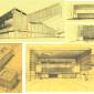 Capannone industriale e palazzina uffici e servizi